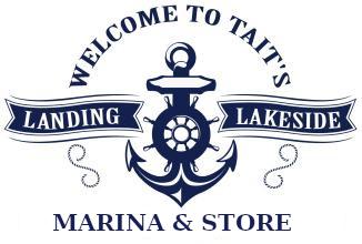 Taits Landing